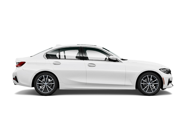 Dealer Video - 2019 BMW 3 Series 330i xDrive - 18828871