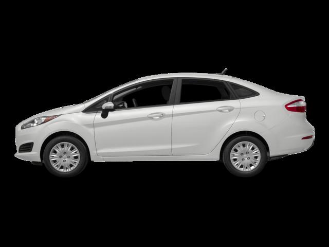 New 2015 Ford Fiesta