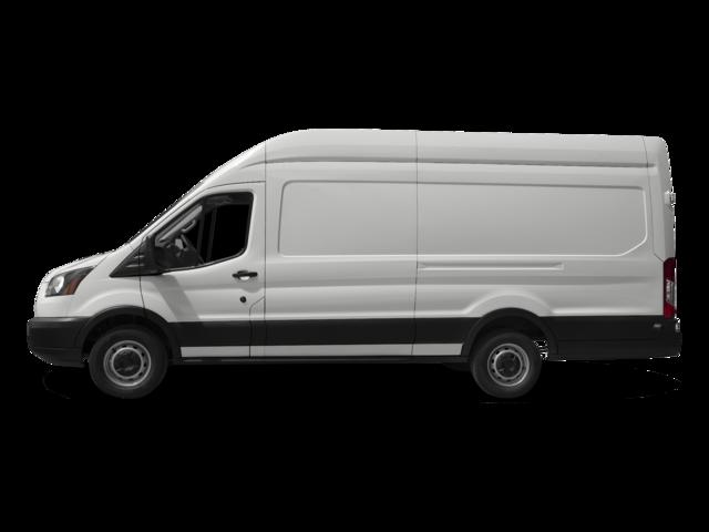 New 2015 Ford Transit Cargo Van