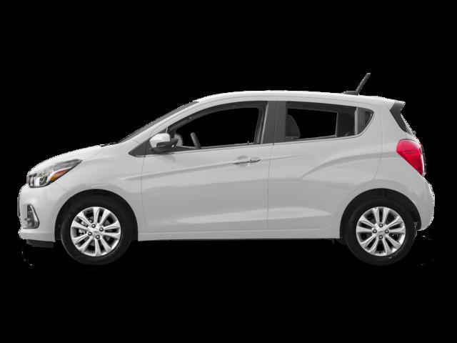 New 2017 Chevrolet Spark
