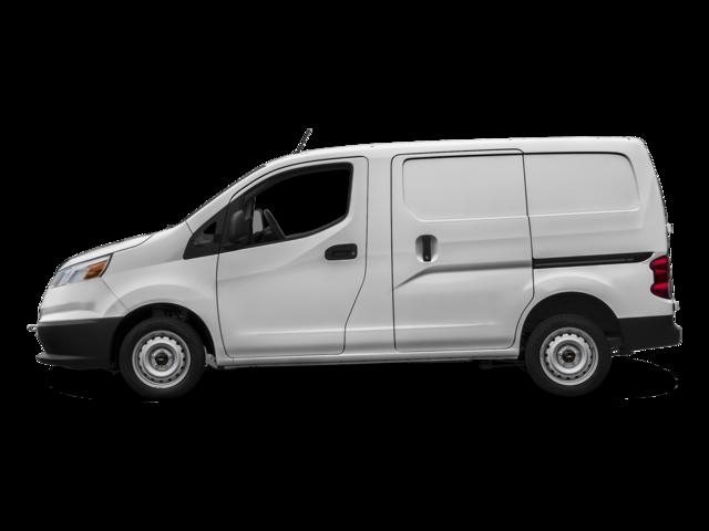 New 2017 Chevrolet City Express Cargo Van