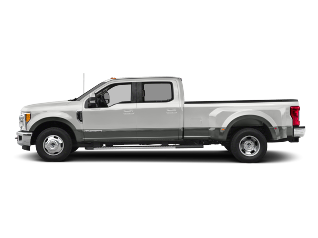 2017 Ford Super Duty F-350 DRW Cab-Chassis