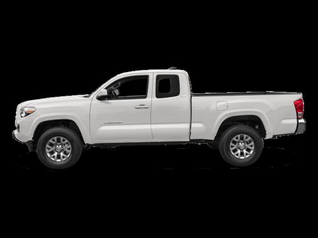 New 2017 Toyota Tacoma