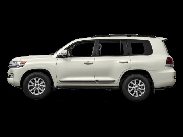 New 2017 Toyota Land Cruiser Research Serving Washington