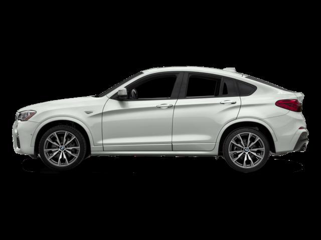 New 2018 BMW X4