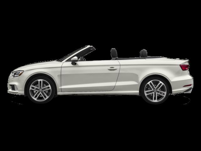 New Audi A3 Cabriolet At Autohaus Lancaster Inc Pa