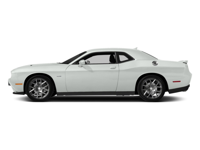 New Dodge Challenger