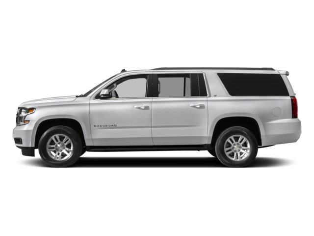 New Chevrolet Suburban