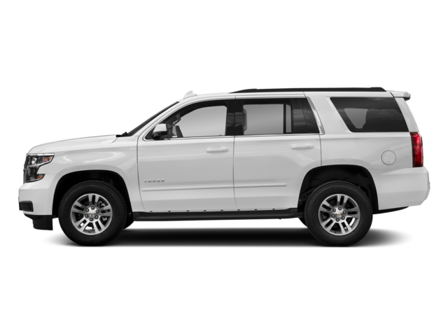 New 2018 Chevrolet Tahoe