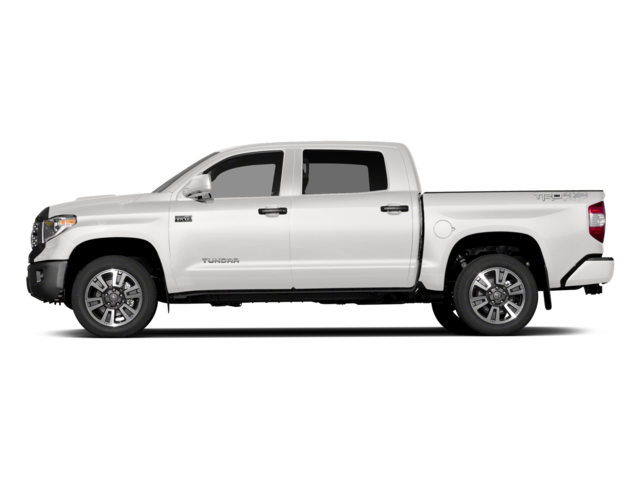 New Toyota Tundra 2WD