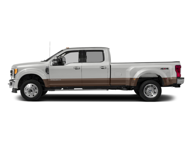 2018 Ford Super Duty F-450 DRW