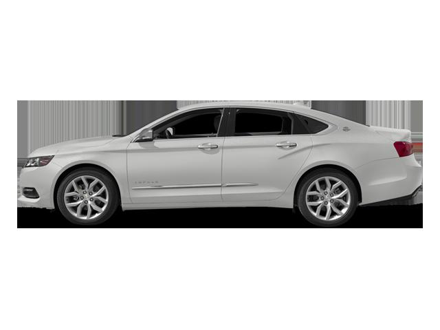 New 2014 Chevrolet Impala