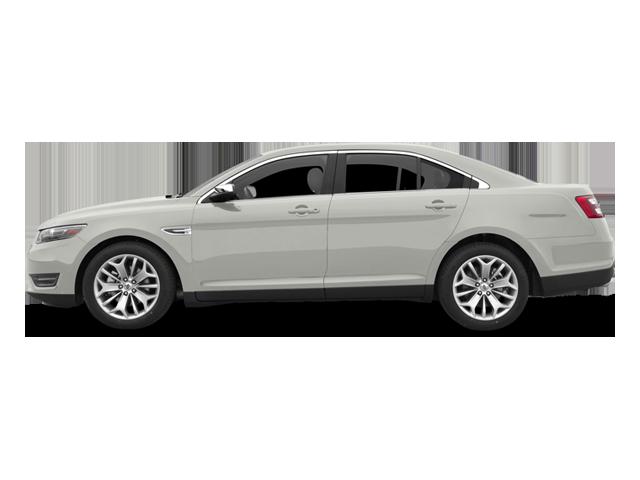 New 2014 Ford Taurus