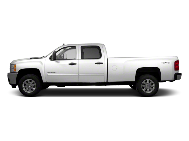 New 2012 Chevrolet Silverado 3500HD